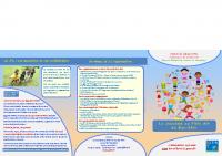 Plaquette d'information JPA67
