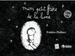Mon petit frère de la lune (livre + DVD)