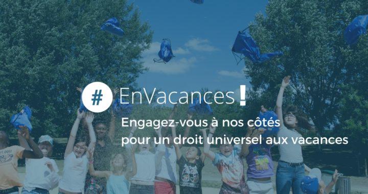 # EnVacances !