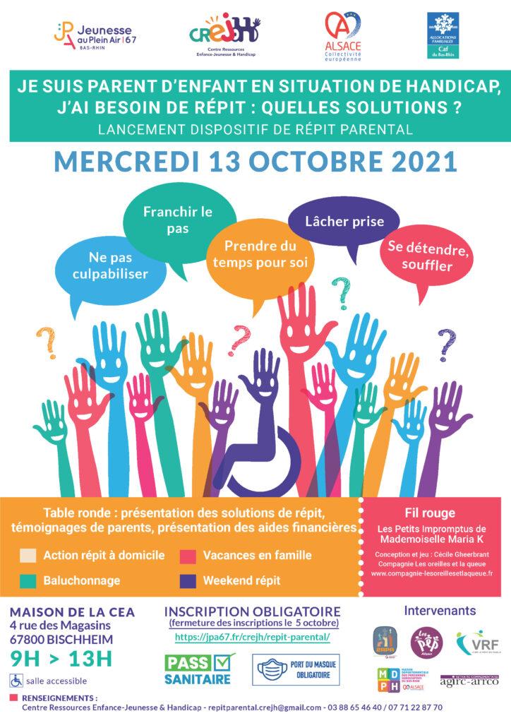 affiche-A4-13 octobre2021- FINALE